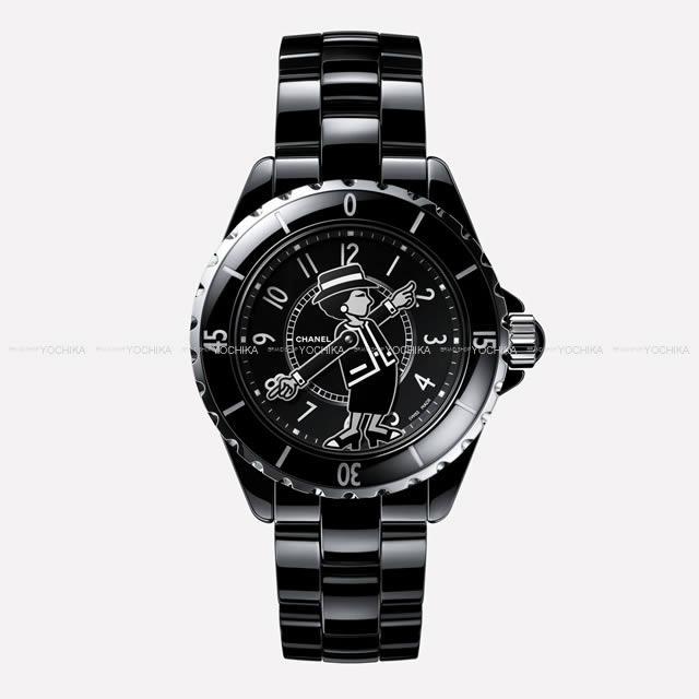 pretty nice 4bfa0 a33bb 2017年新作 CHANEL シャネル 世界555本限定 腕時計