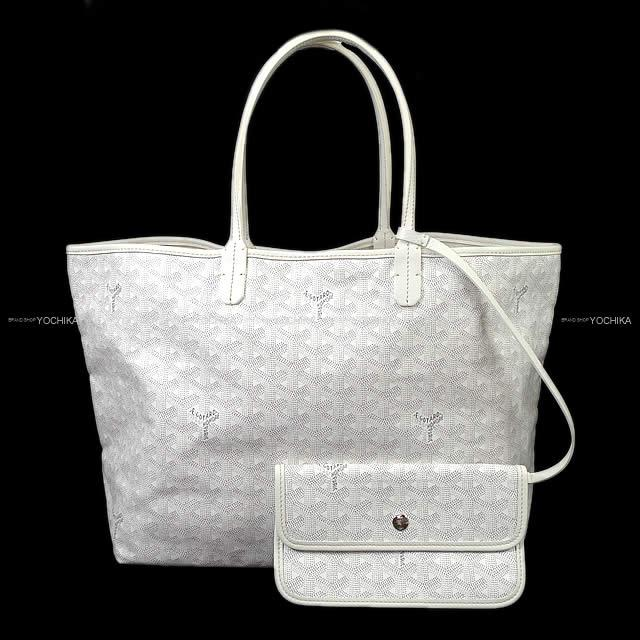 various colors 99ede d0b58 GOYARD ゴヤール トートバッグ