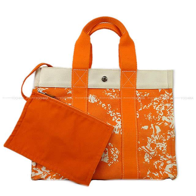 purchase cheap d74fa 5d013 HERMES エルメス トートバッグ